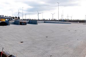 Nyt genbrugscenter i Hanstholm: Nu er det genbrug 24 timer i døgnet