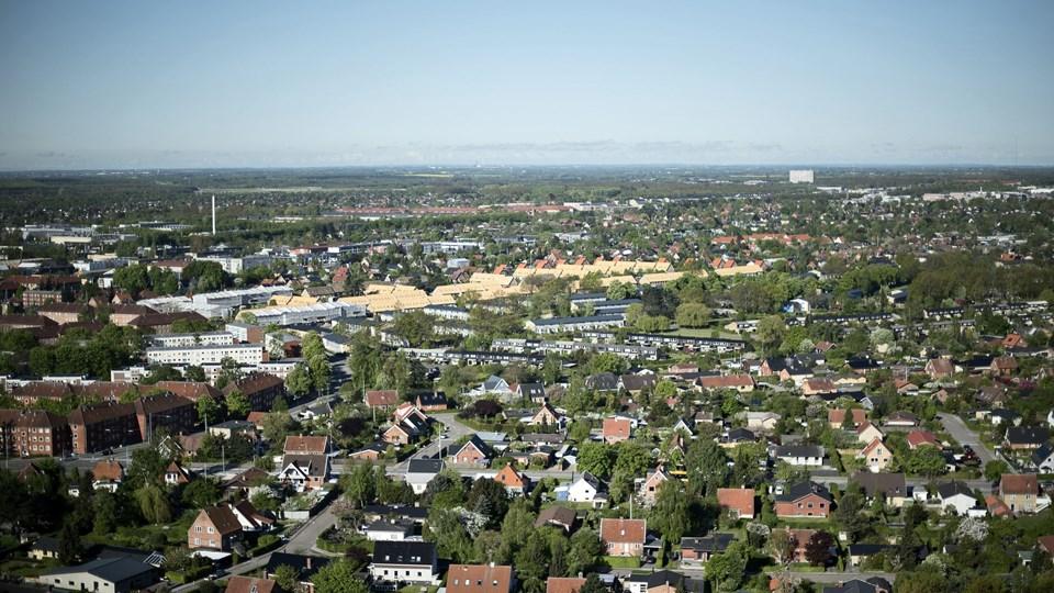 (GENRE) De samlede ejendomsskatter steg med omkring en milliard kroner i 2018 og forventes at stige igen i 2019, skriver Danmarks Statistik.