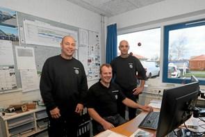 Kjærsgaard & Simonsen indlemmer Vester Hassing-firma