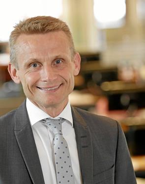 Kundetilgang og høj aktivitet giver rekordresultat i Nordjyske Bank