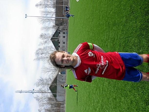 Godkendt efterår i LKB-Gistrups seniorafdeling i fodbold