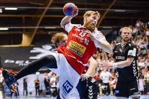 Tidligere Aalborg-spiller har dækket op med selvtillidsfyldt sønderjysk kaffebord
