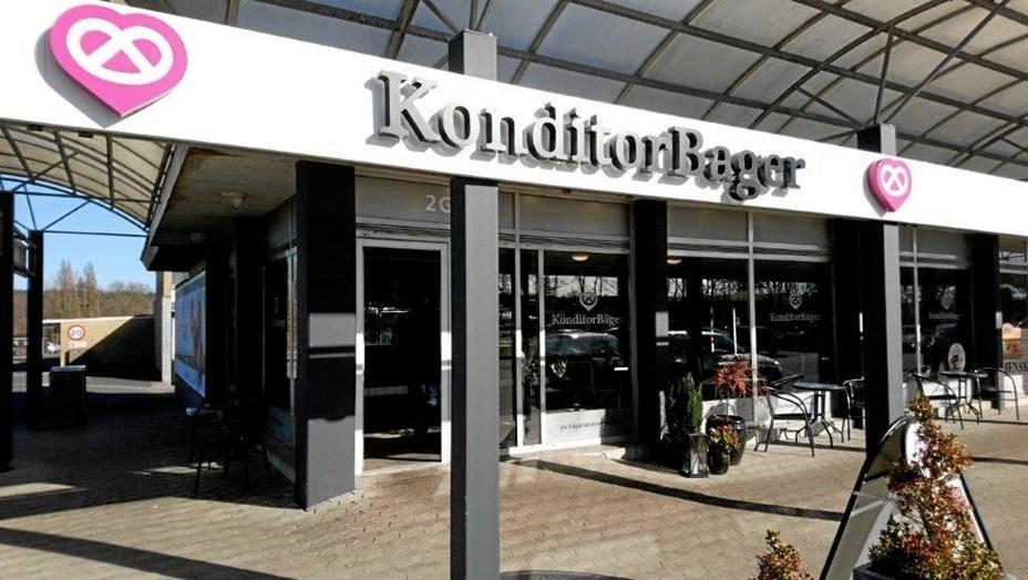 KonditorBager i Øster Hurup med i FødevareDanmark