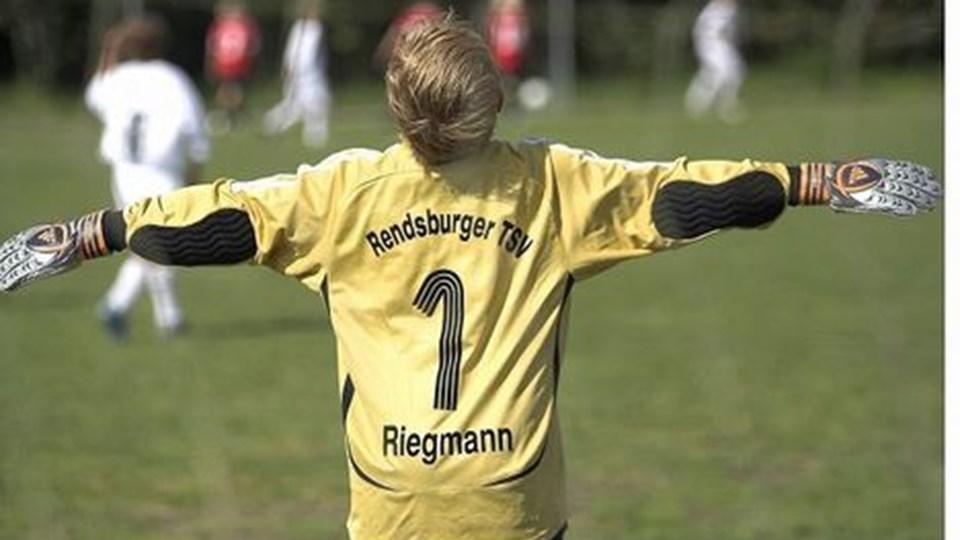 Rendsburg TSV havde tre gode dage i Nøvling og regner med at vende tilbage næste år. privatfOto
