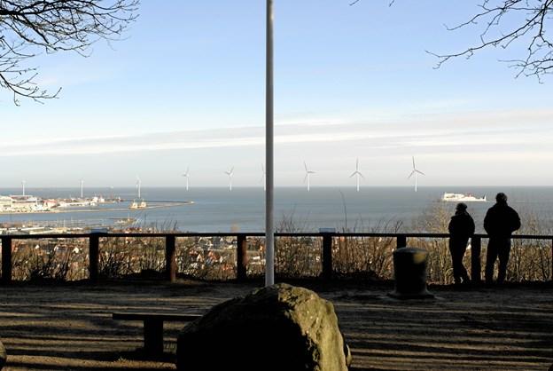 Nyt stort projekt: Skyhøje møller skal testes i Frederikshavn