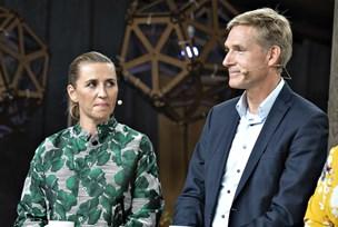 Politisk analyse: Så er de her, de svenske tilstande