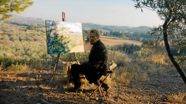 Van Gogh ved Evighedens Port