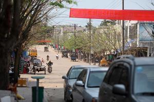 Kinesisk provins stopper salg af benzin- og dieselbiler i 2030