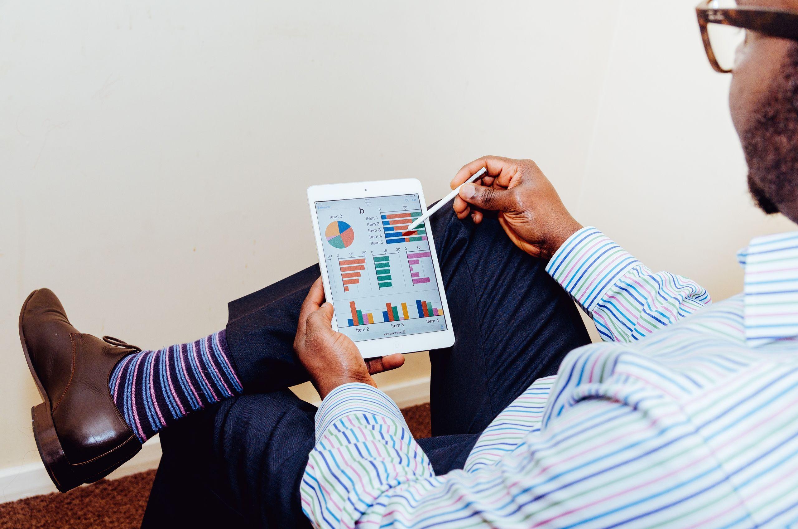 Fremstår jeres virksomhed troværdig?