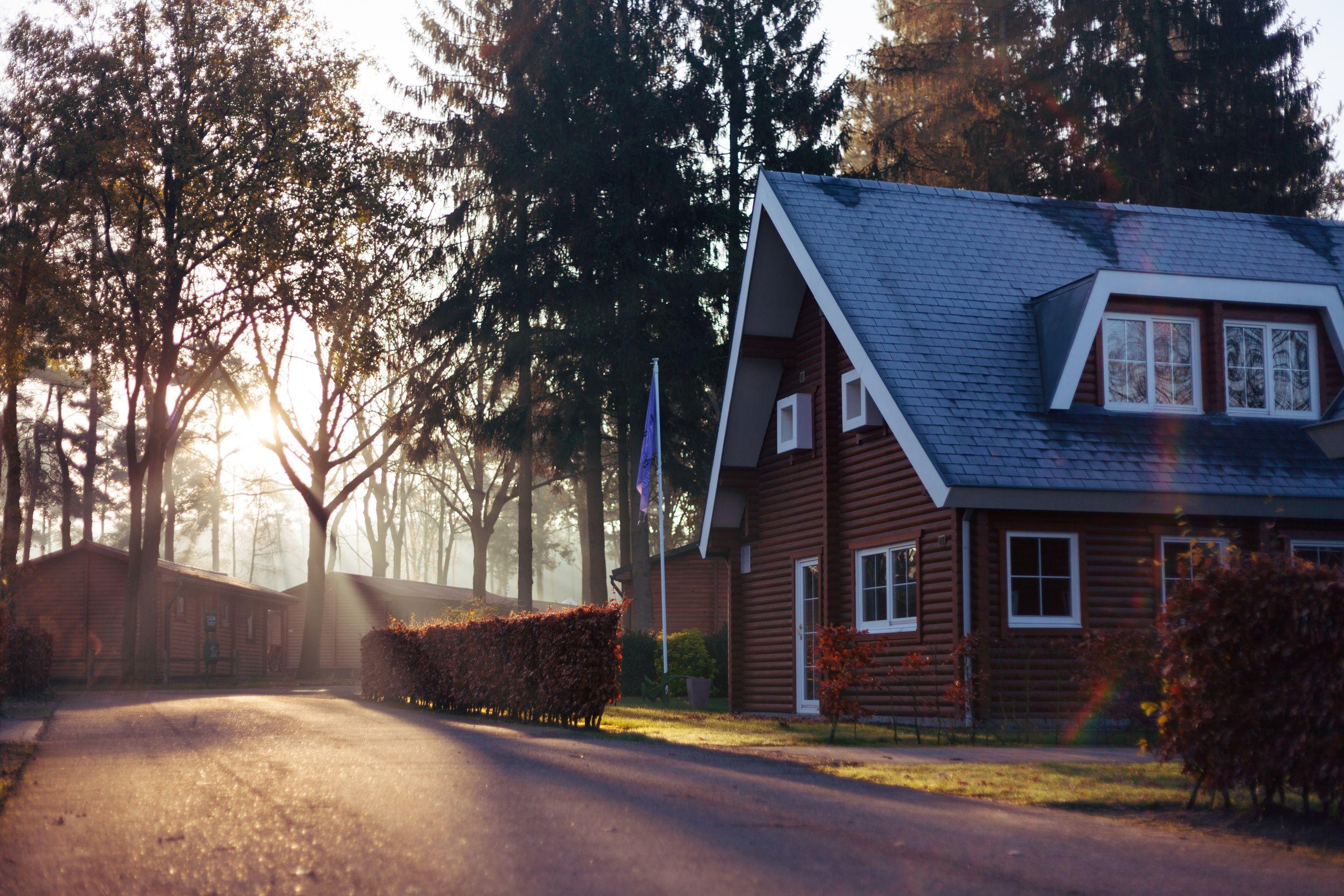 Sådan sparer du penge på dit nye hus