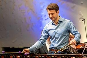 P2-priser i Musikkens Hus: Der var gevinst til blokfløjte og marimba