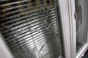 Indbrud fortsætter i Vendsyssel: Smadrede rude, mens beboere sad og så tv