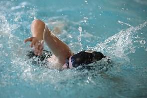 Svømmestævne i BSK08