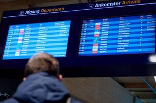 Flere flyafgange fra Aalborg: SAS øger antallet af ture til Norge