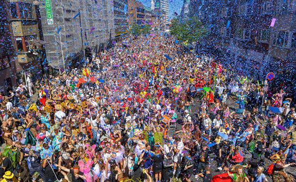 Aalborg Karneval 2020 får temaet: - Når jeg bliver stor...