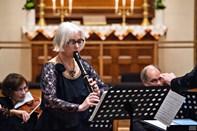 Fest for Frederikshavn Kirke