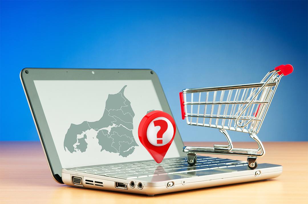 Det koster en 10'er: Mor til tre har fundet løsningen på indkøbshelvede