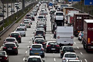 App skal sikre hurtig oprydning på vejene