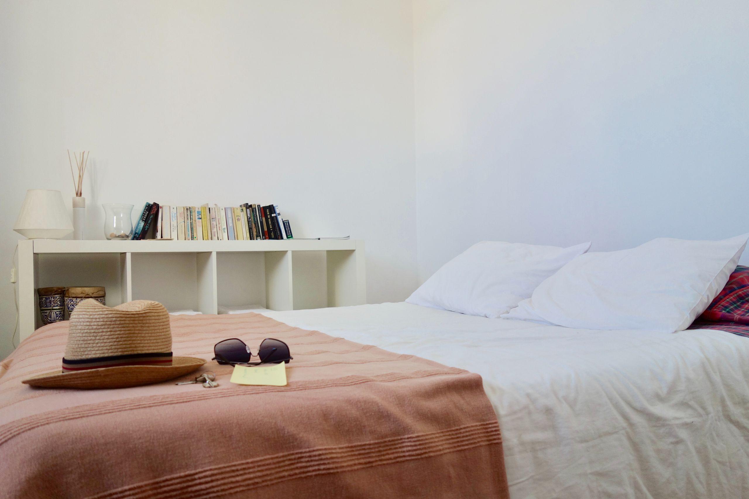 Giv din seng et nyt look