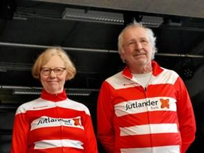 Motionscykelklubben Himmerland dominerede