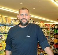 Efter 12 år stopper Svend som uddeler i SuperBrugsen