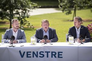 Løkkes styrke i krigen i Venstre: Han har talegaver som en dørsælger