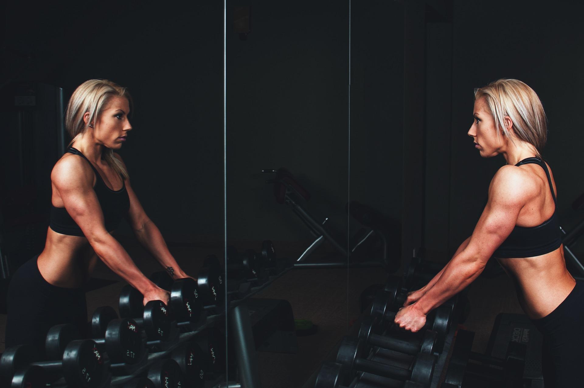 Opnå optimale resultater ved træning