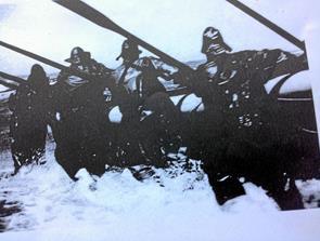 Historie om Redningsbådens forlis 9. juni 1929
