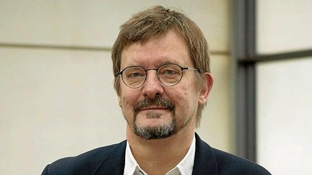 """Professor emeritus Ove K. Pedersen - taler 1. november i Søttrup Kulturhus under overskriften """"Hvad var drømmen, og hvad skete der med den?"""".  Privatfoto"""