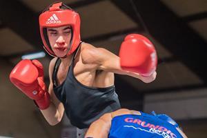 Vellykket Box Cup i Nørresundby giver mod på jubilæet