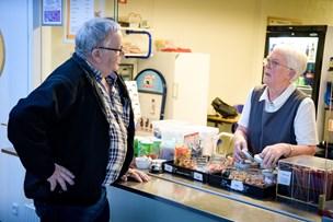 70-årige Johanne kåret som årets frivillig: - Det hjælper jo ikke noget at sidde derhjemme og kede sig
