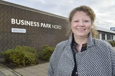 Erhvervshus sørger for toiletpapir og parkeringspladser: 83 virksomheder under samme tag