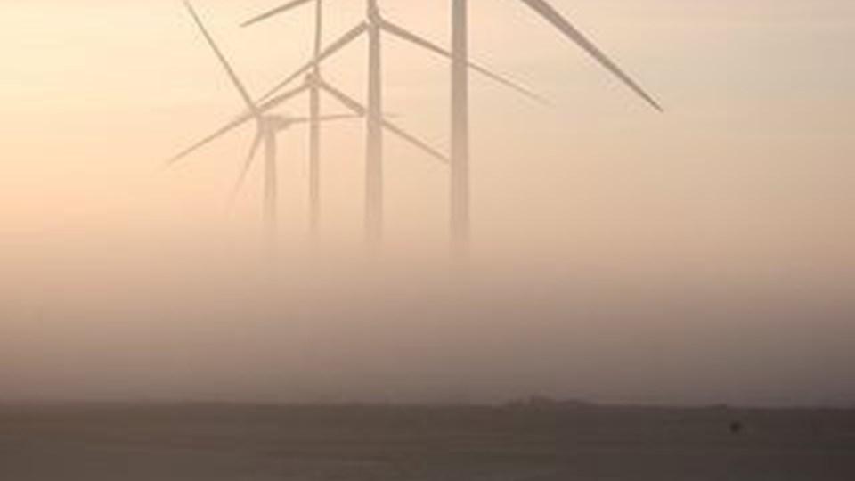 Prototyper til nye og større havvindmøller på op til 250 meter skal først testes i en serie på land, inden produktion egentlige havvindmøller sættes i gang. Derfor har Naturstyrelsen udpeget potentielt egnede testpladser, herunder i Hjørring Kommune.