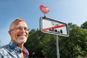 58-årige Søren er som en hvirvelvind: Mød manden, der får ting til at ske på Gjøl