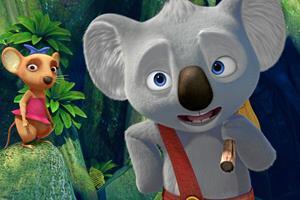 Ny børnefilm: Harmløst eventyr for de mindste