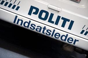 Politiet leder stadig efter formodede indbrudstyve: Vidne blev sprayet i ansigtet