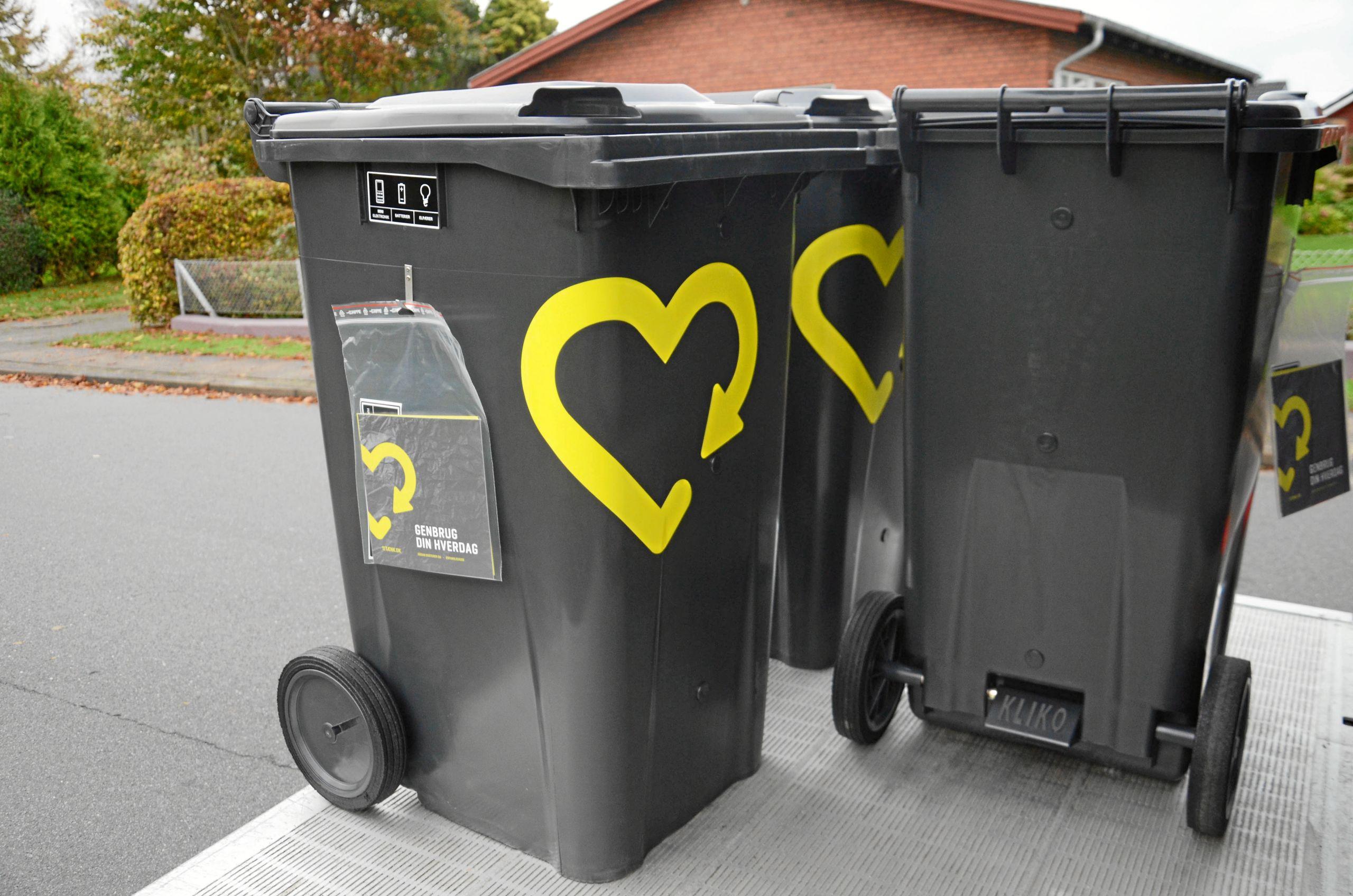 affald mariagerfjord