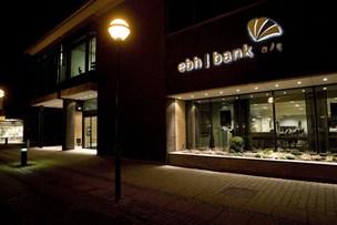 Ebh-storkunde: - Banken fulgte godt med