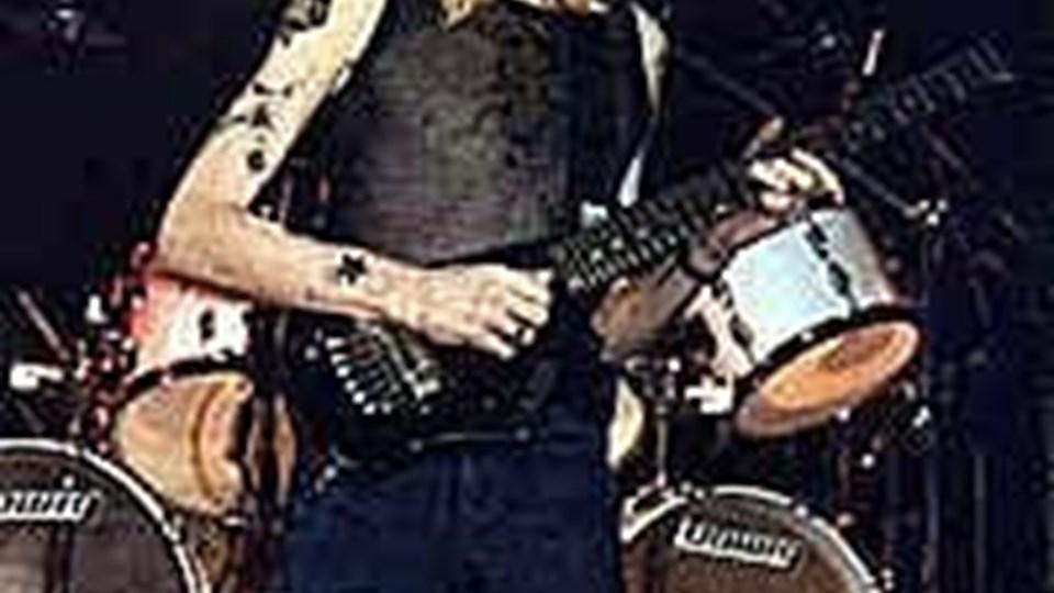 Den 63-årige amerikanske bluesguitarist Johnny Winter giver koncert i Frederikshavn 29. september, når der for andet år i træk bliver endages bluesfestival i byen.
