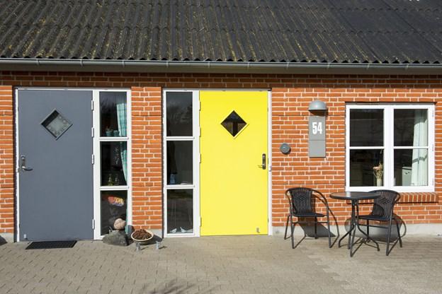 Lille Bangsbo åbner dørene tirsdag 5. juni.
