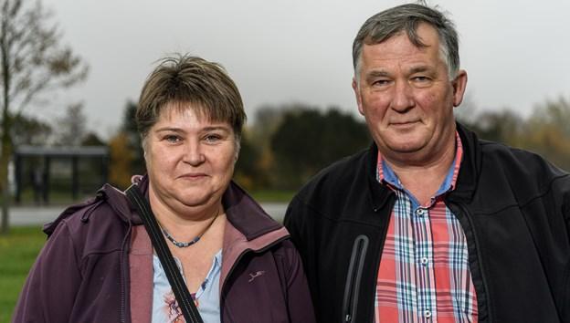 Ventetid på chaufførkort i Nordjylland skaber røre i Folketinget: Trafikministeren under hård kritik