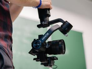 Fed videoproduktion i København - Boost din virksomheds brand identitet