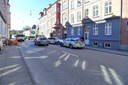 Derfor var politiet massivt til stede i Aalborgs vestby