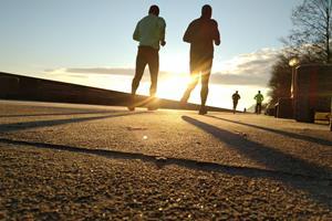 5 lette trin til at skabe motivationen til at løbe