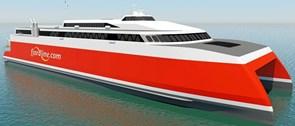 Hirtshals Havn klar til at ombygge Trailerkajen til færgeleje