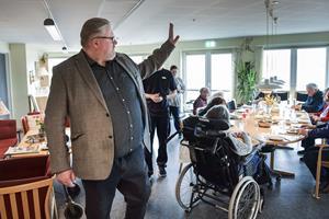 Budget i Mariagerfjord: Ældre beholder klippekort til omsorg