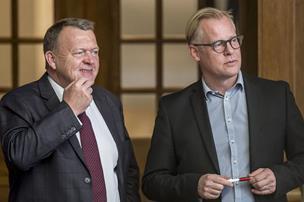 Carl Holst: Venstres uro risikerer at sprede sig som smitte
