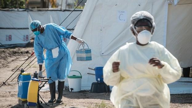 Kolerasmitten er næsten tæmmet i Mozambique: Sult truer