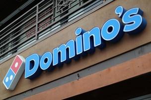 Domino's udnytter smuthul til at slette smileyrapporter