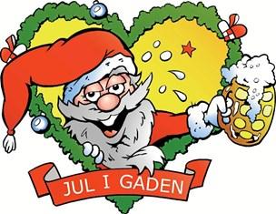 Årets julekalender: Jul i Gaden